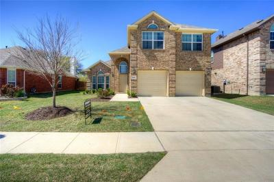 Lewisville Residential Lease For Lease: 1404 Ashby Drive