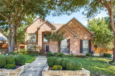McKinney Single Family Home For Sale: 4702 Ivyleaf Lane