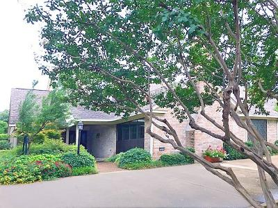Single Family Home Active Option Contract: 7006 Woodland Drive