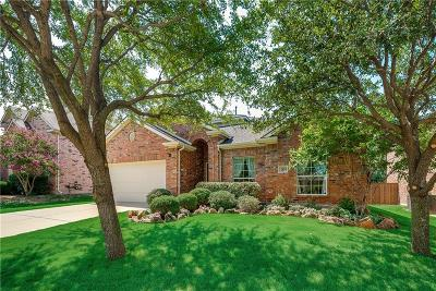 Frisco TX Single Family Home For Sale: $359,000