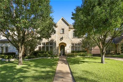 Dallas Single Family Home For Sale: 6159 Palo Pinto