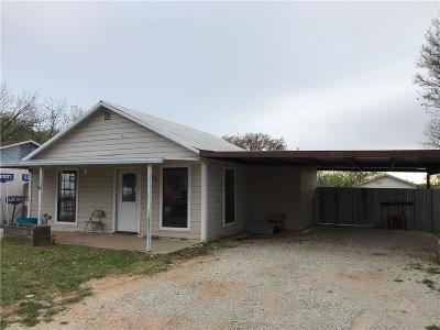 Graham Single Family Home For Sale