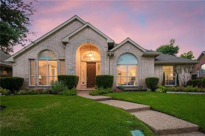 Irving Single Family Home For Sale: 10207 Donley Drive