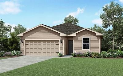 Dallas Single Family Home For Sale: 1414 Barrel Drive
