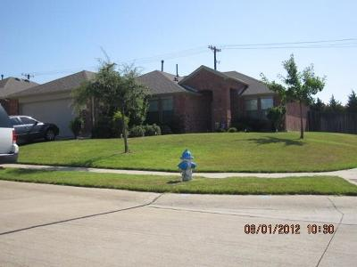McKinney TX Residential Lease For Lease: $1,795