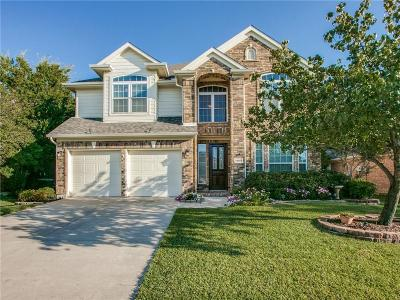 Flower Mound Single Family Home For Sale: 1900 Flatwood Drive