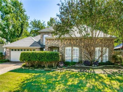 Plano Single Family Home For Sale: 1504 Idyllwild Drive