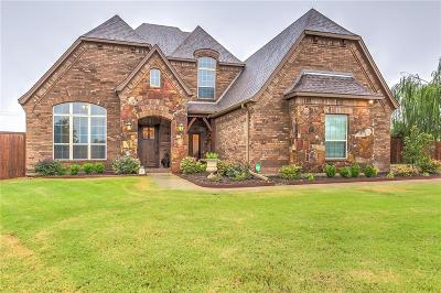 Haslet Single Family Home Active Kick Out: 1701 Foxglove Lane