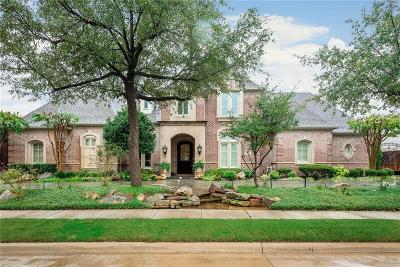 Plano Single Family Home For Sale: 5024 York Lane