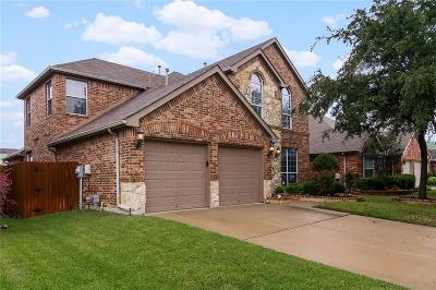 Fort Worth Single Family Home For Sale: 9117 Addison Drive