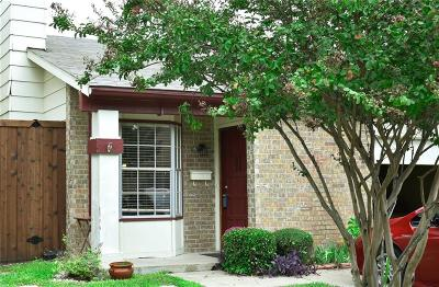Garland Single Family Home For Sale: 2919 Southern Cross Drive