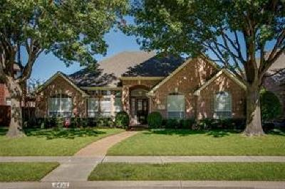 Plano TX Single Family Home For Sale: $353,900