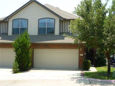 Richardson  Residential Lease For Lease: 1221 Plaza Way