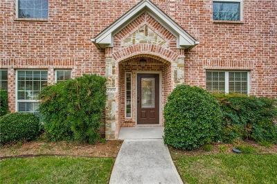 River Oaks Townhouse For Sale: 5208 Park Drive