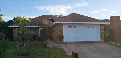 Carrollton Single Family Home For Sale: 2216 Cedarcrest Drive