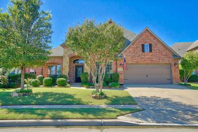 Fort Worth Single Family Home For Sale: 10113 Waverly Lane