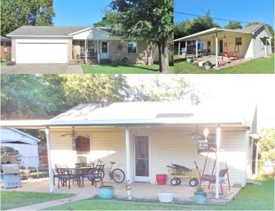 Sherman Single Family Home For Sale: 413 Sunset Boulevard