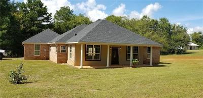 Tyler Farm & Ranch For Sale: 12867 County Road 463