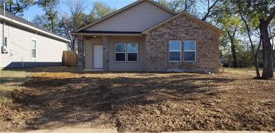 Dallas Single Family Home For Sale: 5014 Bartlett Avenue