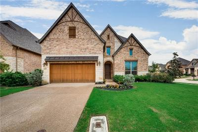 Irving Single Family Home For Sale: 414 San Marcos Drive