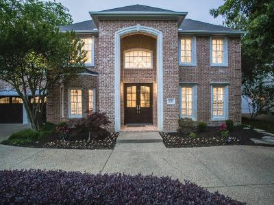 Dallas Single Family Home For Sale: 6511 Aberdeen Avenue