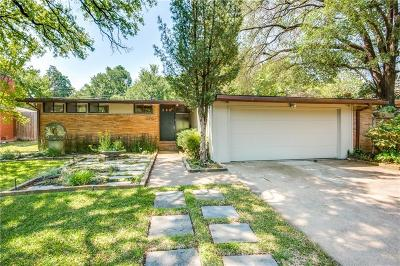 Dallas County Single Family Home For Sale: 524 N Manus Drive