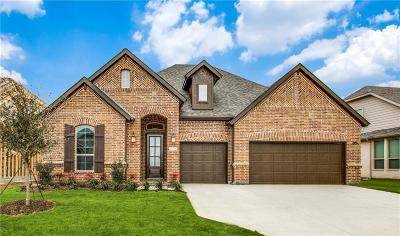 Flower Mound Single Family Home For Sale: 11316 Bull Head Lane