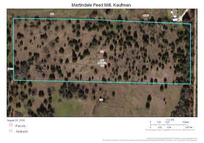 Cedar Creek Lake, Athens, Kemp Farm & Ranch For Sale: 12242 County Road 4027