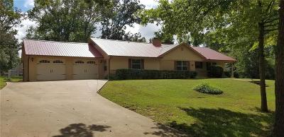Quitman Single Family Home For Sale: 606 Rosemary Street