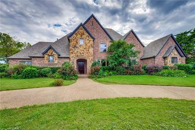 Flower Mound Residential Lease For Lease: 4413 Chilton Lane