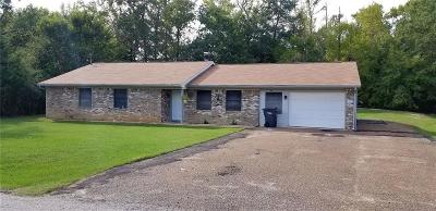 Quitman Single Family Home For Sale: 182 County Road 2153