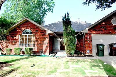 Plano Single Family Home For Sale: 7400 Lomo Alto