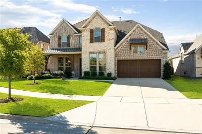 Frisco Residential Lease For Lease: 4457 Florentine Lane