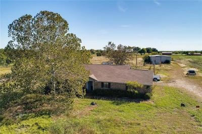 Rockwall Single Family Home For Sale: 5095 State Highway 276
