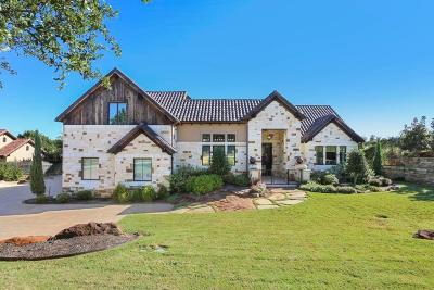 Southlake, Westlake, Trophy Club Single Family Home For Sale: 1413 Post Oak Place