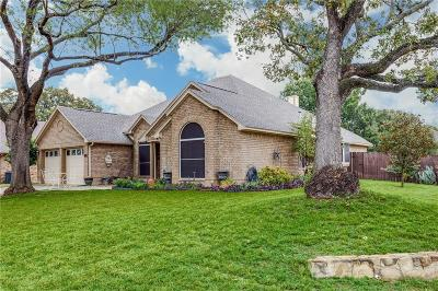 Grapevine Single Family Home For Sale: 4505 Chadourne Court