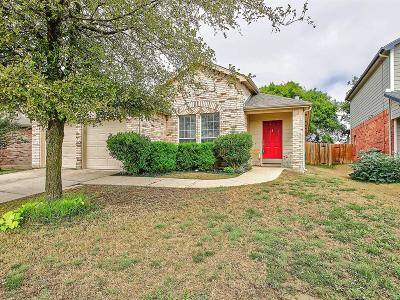 Anna TX Single Family Home Active Option Contract: $199,000