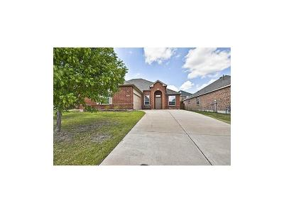 McKinney Single Family Home For Sale: 2412 Orchid Drive