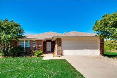 Frisco Single Family Home For Sale: 9985 Divine Court