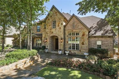 Denton County Single Family Home For Sale: 810 Wagner Way