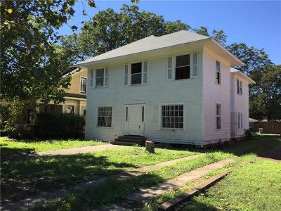 Dallas County Single Family Home For Sale: 305 S Willomet Avenue