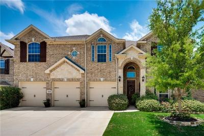 Little Elm Residential Lease For Lease: 14008 Sparrow Hill Drive