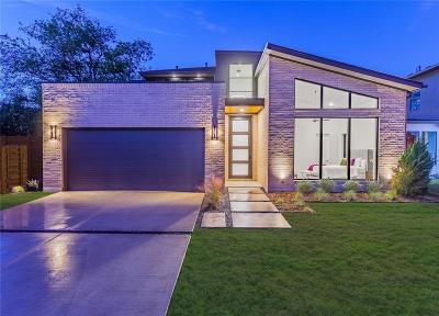 Dallas County Single Family Home For Sale: 4803 March Avenue