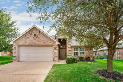 Willow Park Single Family Home Active Option Contract: 152 Overland Trail