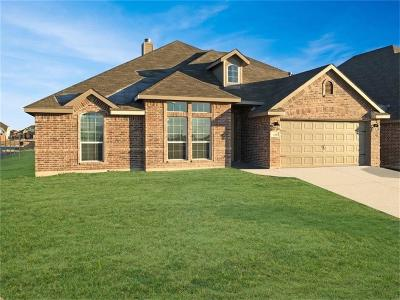 Tarrant County Single Family Home For Sale: 312 Vaquero Drive