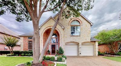 Flower Mound Single Family Home For Sale: 3413 Augusta Drive