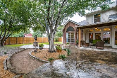 Wylie Single Family Home For Sale: 200 N Carriage House Way