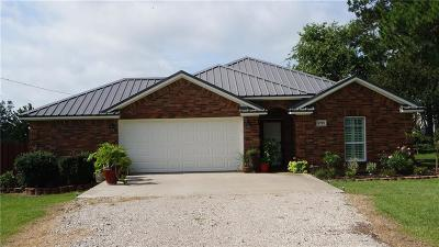 Canton TX Single Family Home For Sale: $374,500