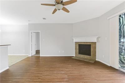 Mansfield Single Family Home For Sale: 711 Bowie Lane