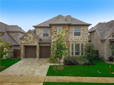 Coppell Residential Lease For Lease: 654 Westhaven Road